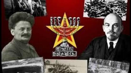 Les juifs, le communisme et la révolution russe de 1917 – Hervé Ryssen (vidéo)