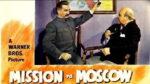 Mission à Moscou, 1943