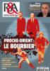 Nouveauté : Réfléchir & Agir n°65  – Printemps 2020 – Proche-Orient : le bourbier