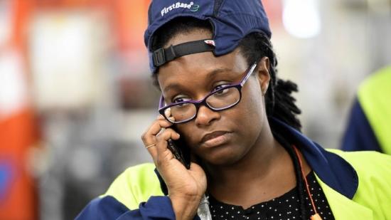 L'imposture gouvernementale : L'exemple Sibeth N'Diaye