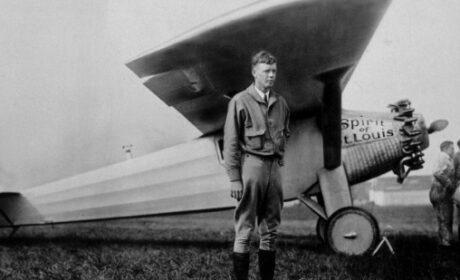 Charles Lindbergh : Une voix prophétique et courageuse en Amérique