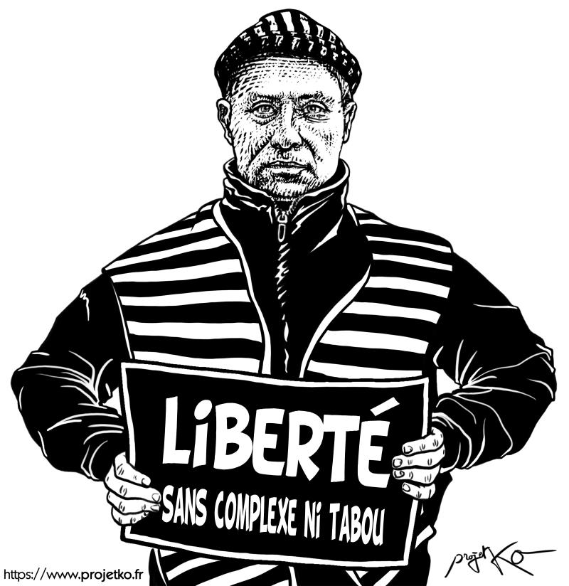 Qui est Hervé Ryssen ? – Jeune Nation