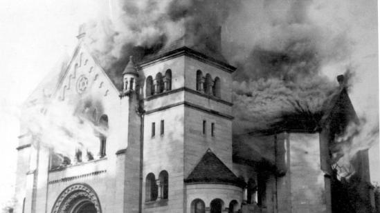 Pays-Bas : l'Église protestante courbe l'échine devant la Chouinah