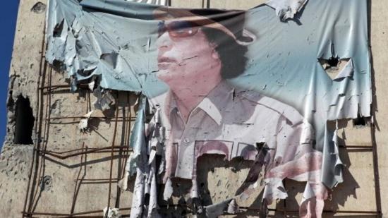Pourquoi la destruction de la Libye et l'assassinat de Kadhafi par les forces atlanto-sionistes