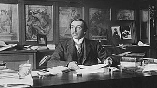 4 décembre 1923 : décès de Maurice Barrès, chantre de l'enracinement
